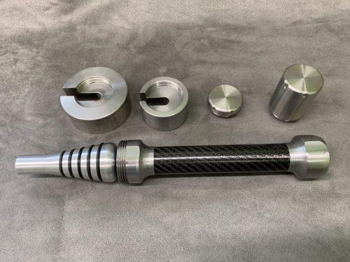 DruzToolz carbon slide hammer